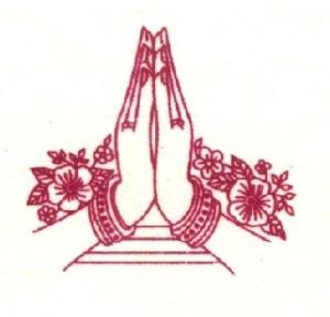 namaskaram | Om's Musings